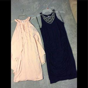Bundle deal 2 brand new Venus dresses